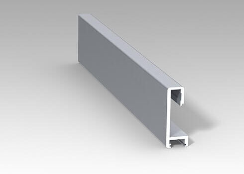 10mm sliding door component