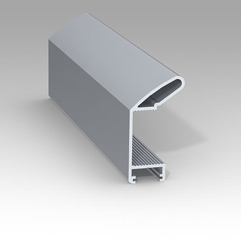 18mm sliding door component