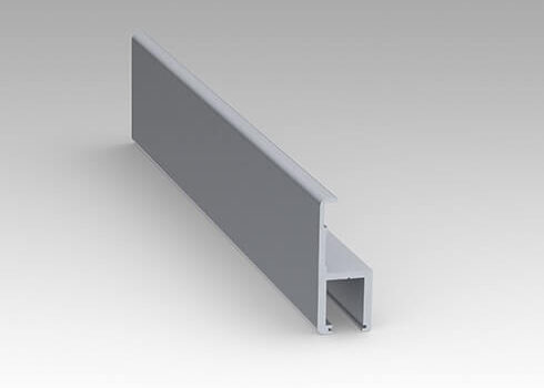 5mm sliding door component