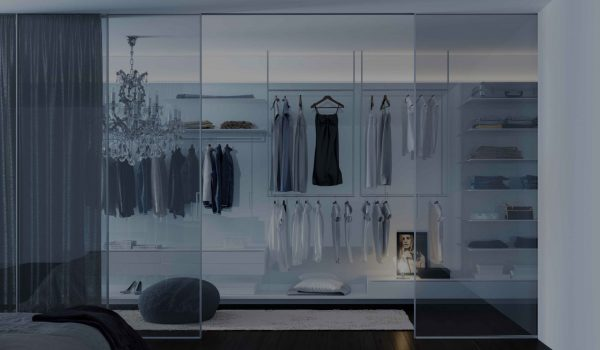 wardrobe partitions