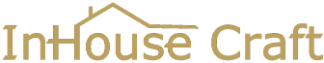inhouse craft logo transparent