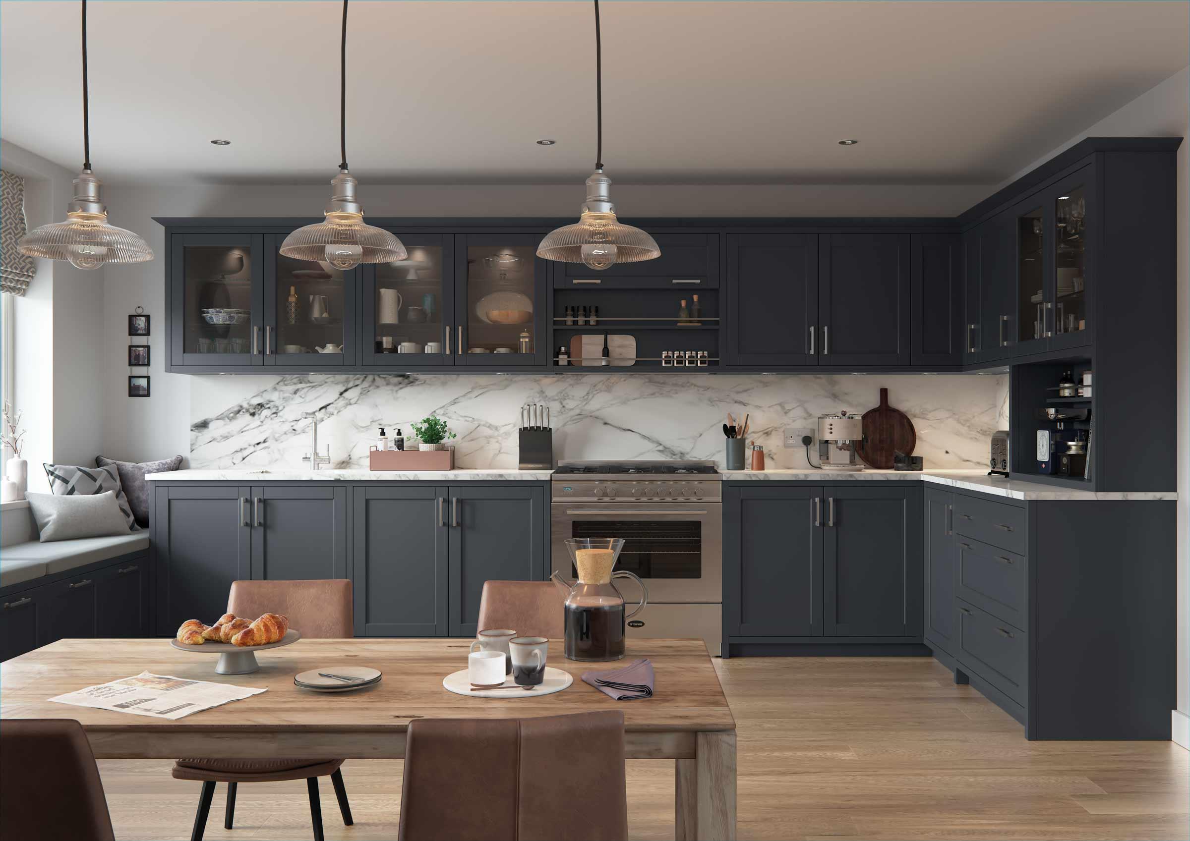 Classic Modern Kitchens Dublin
