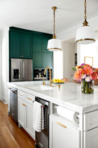 Top 12 Things to Consider in Designing Your New Kitchen